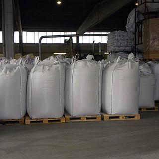 Selezione e imballaggio cascami per fusione